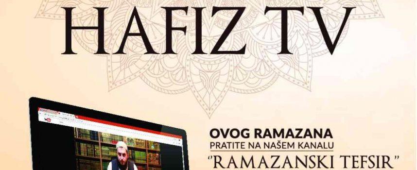 Ramazanski tefsir, 3 dio – Hfz Dževad Gološ