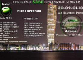 Seminar u Malmöu