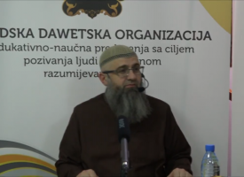 Četiri vrste srca – Dr Safet Kuduzović