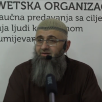 Pitanje i odgovor – mjenjanje prezimena djetetu – Dr Safet Kuduzović