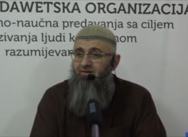 Pitanje i odgovor – Dova roditelja – Dr Safet Kuduzović