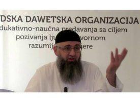 Allahu pripada sve – dr Safet Kuduzović