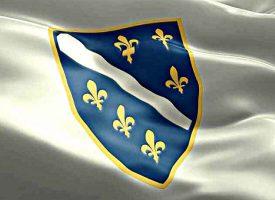 Hutba: Dvadeset i šesta godišnjica Armije Republike Bosne i Hercegovine