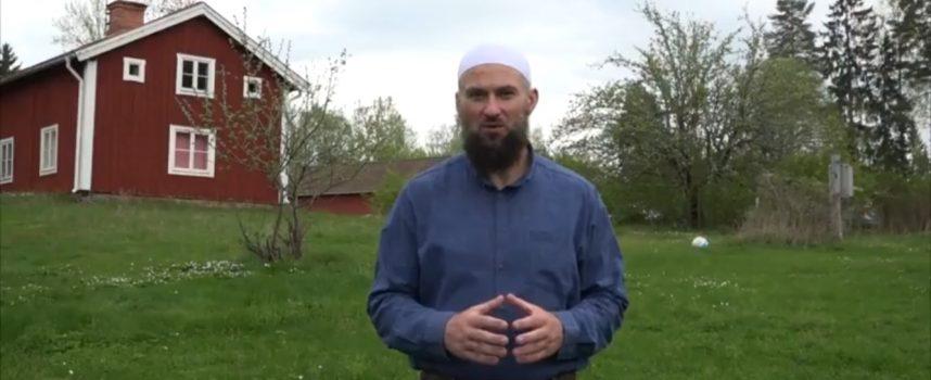 Hranimo postače u Ramazanu_Almir Kapić, prof.