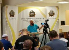 Hfz Almir Kapić, iskušenja i Allahovo određenje