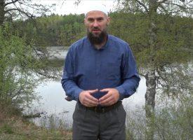 Skromne sofre za iftare_Almir Kapić, prof.