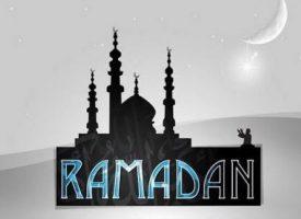 Hfz Almir Kapic, Ramazan ne trazi od tebe nista, a daje ti sve..