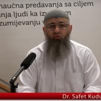 Dr Safet Kuduzović, pitanje u vezi stanjivanja zuba