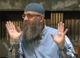 Snaga vjernika je kod Allaha, dr. Safet Kuduzović