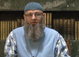 Najveća nepravda na zemlji danas se čini muslimanima, dr. Safet Kuduzović