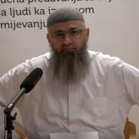 Dr Safet Kuduzović, pitanje u vezi imetka žene, šta će tebi pare?
