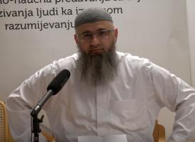 Pitanje u vezi bogatstva prilikom udaje žene – Dr Safet Kuduzović