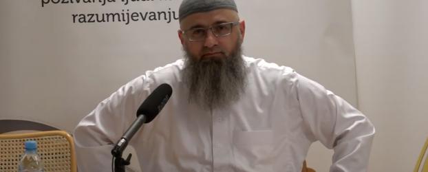 Slušanje ilahija sa muzikom – Dr Safet Kuduzović