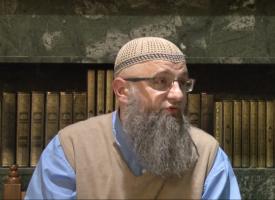 Ko je to musliman_dr.Safet Kuduzović