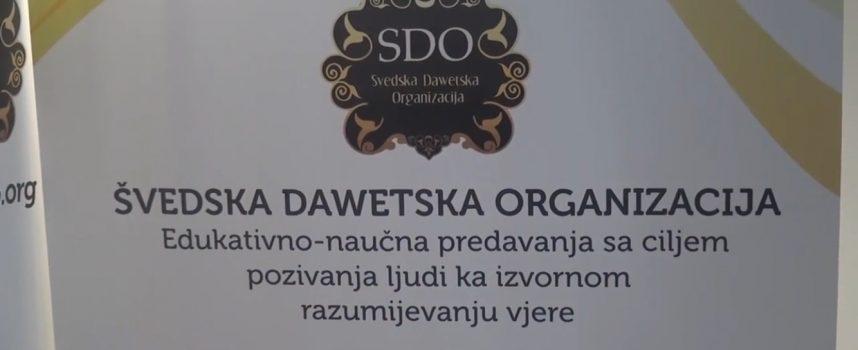 Ljetno druženje SDO 2018 – reportaža