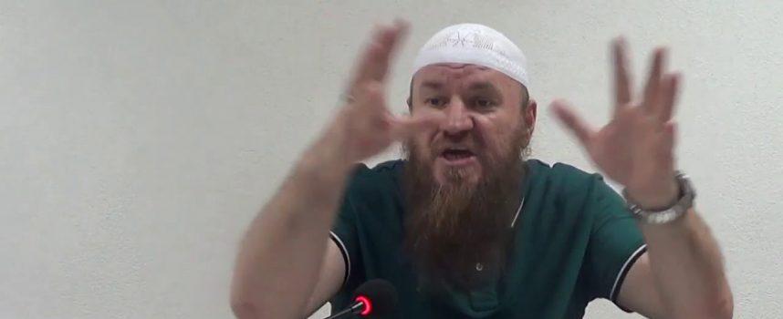 Samoinicijativa kod muslimana! | mr. Osman Smajlović ᴴᴰ┇