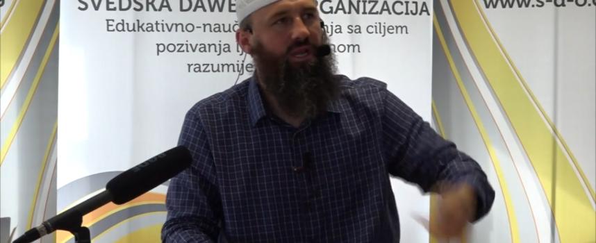 Slast u ispunjavnju tuđih potreba – Mr Elvedin Pezić