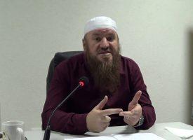 Želiš li da te ljudi saslušaju? | mr. Osman Smajlović ᴴᴰ┇
