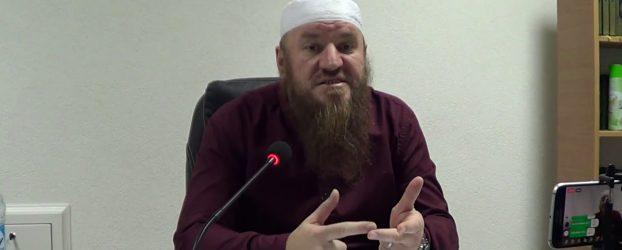 Svi smo mi daije! | mr. Osman Smajlović ᴴᴰ┇