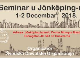 Seminar Jönköping