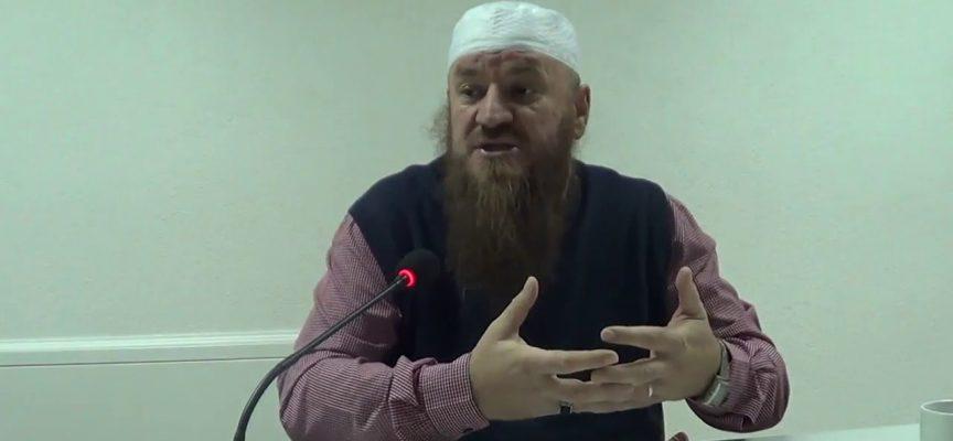 Šta je pio Allahov Poslanik, sallallahu alejhi ve sellem? | mr. Osman Smajlović ᴴᴰ┇