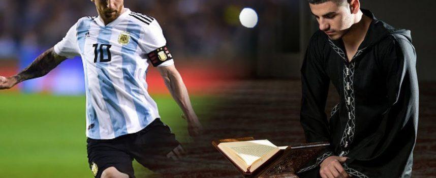 Fifa ili Kur'an – 2 različita doma ᴴᴰ┇Kratak podsjetnik #1
