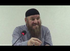 Poslanička uputa u mirisanju! | mr. Osman Smajlović ᴴᴰ┇