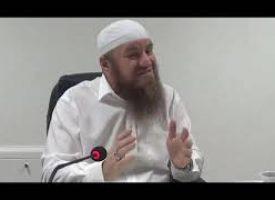 Ljepota poslaničkog govora | mr. Osman Smajlović ᴴᴰ┇
