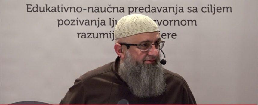 Kletva majke! – dr. Safet Kuduzović
