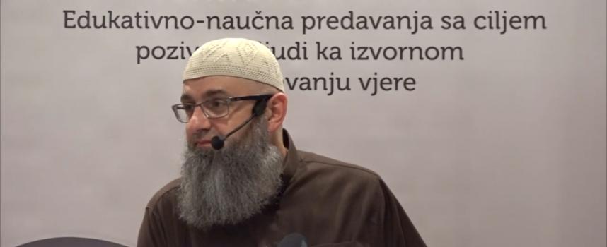 Srdžba – Dr Safet Kuduzović