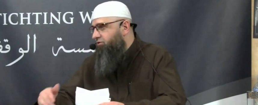 Učenje Kur'ana naglas u namazu od strane žene? – dr. Safet Kuduzović