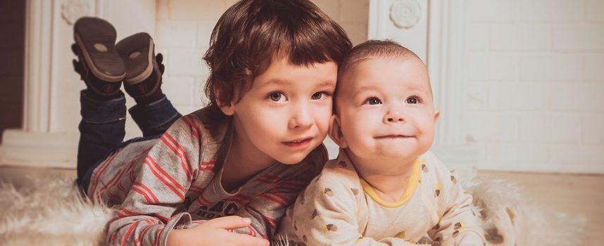 Kako odgajati svoju djecu?