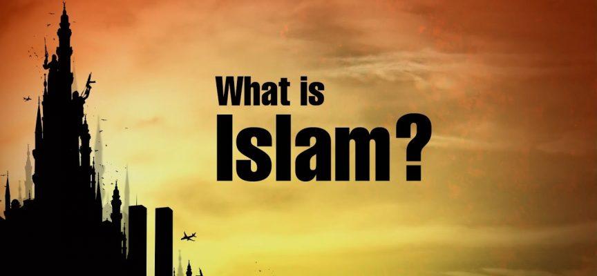 Islam je lijepo ophođenje!