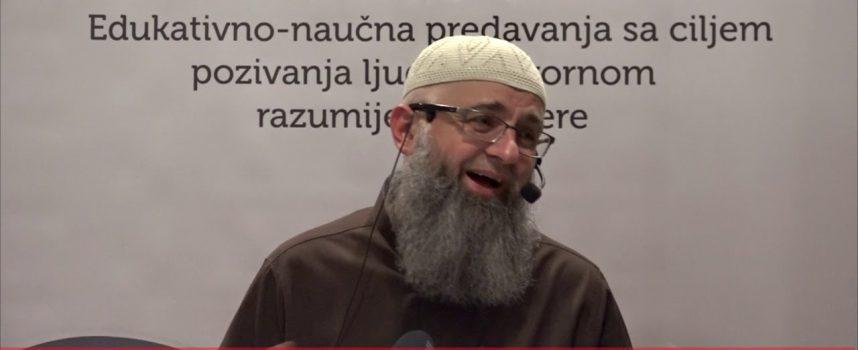 Naplaćivanje rukje? – dr. Safet Kuduzović