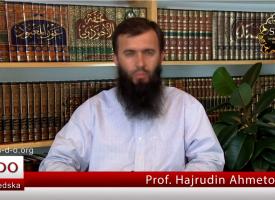 Kako je Allahov poslank odgajao omladinu