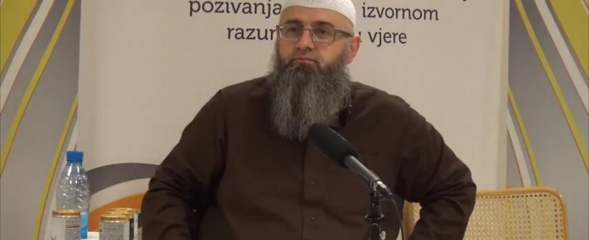 Kako mi možemo pomoći Palestini_dr. Safet Kuduzović
