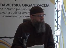 Par riječi o višeženstvu… – dr. Safet Kuduzović