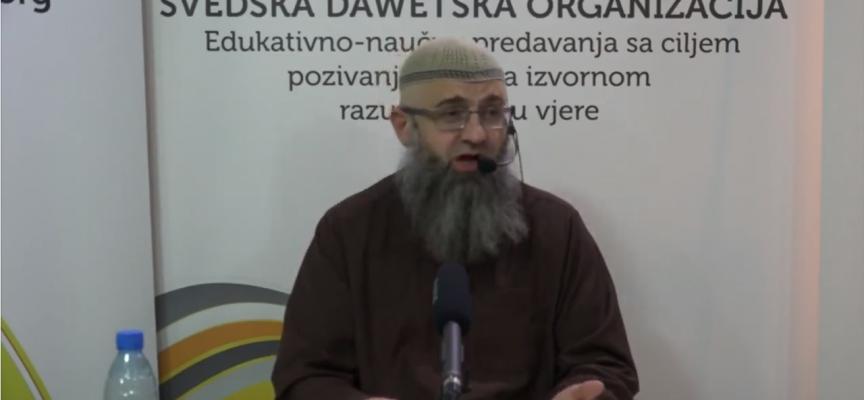 Pokoravanje mužu koji to ne zaslužuje? – dr. Safet Kuduzović