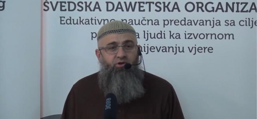 O isplaćivanju duga… – dr. Safet Kuduzović