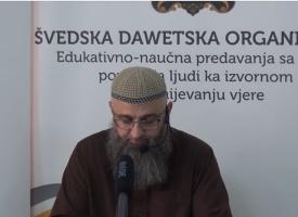 Blagost u svemu… – dr. Safet Kuduzović