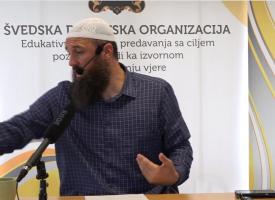 """""""Auto nam staro čak tri godine!"""" – mr. Elvedin Pezić"""
