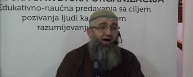 Lijek za srce je petero! – dr. Safet Kuduzović