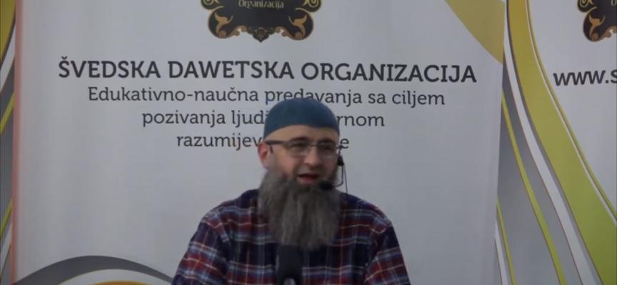 O želatinu… – dr. Safet Kuduzović