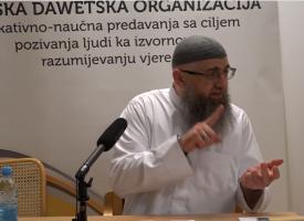 Da li je škrtost urođena? – dr. Safet Kuduzović