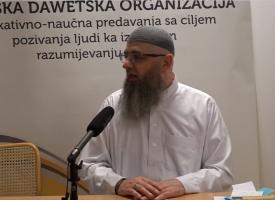 Aliji, radijallahu anhu, zabranjeno višeženstvo? – dr. Safet Kuduzović
