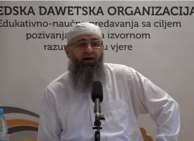 Oni su nama uzor! – dr. Safet Kuduzović