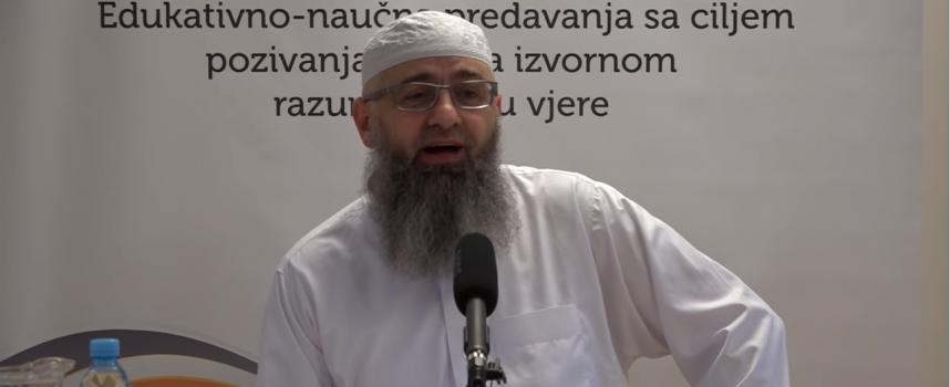 Svi propisi su vezani za mogućnosti_dr. Safet Kuduzović