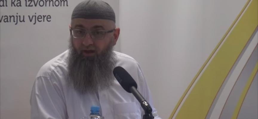 Ko se okrene od Allahove upute, imat će tegoban život! – dr. Safet Kuduzović