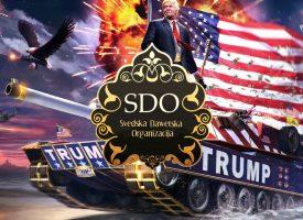Trump i Allahovo određenje ᴴᴰ┇