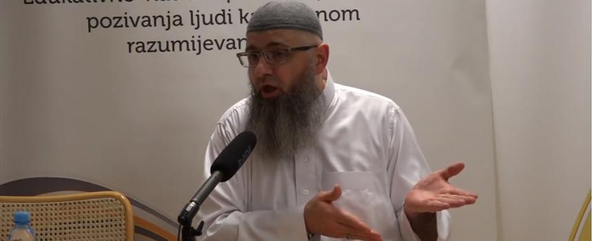 Mediji diriguju politički tok kretanja jedne države_dr. Safet Kuduzović